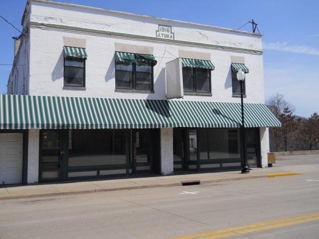 204 S Main St, Necedah, WI 54646 (#1848959) :: Nicole Charles & Associates, Inc.