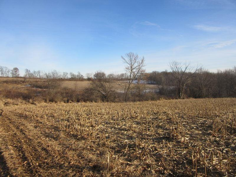 52.71 Ac County Road K - Photo 1