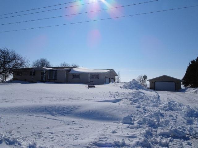 18741 Hwy 81, Darlington, WI 53530 (#1850362) :: HomeTeam4u