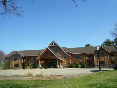 695 South St, Green Lake, WI 54941 (#1853635) :: Nicole Charles & Associates, Inc.