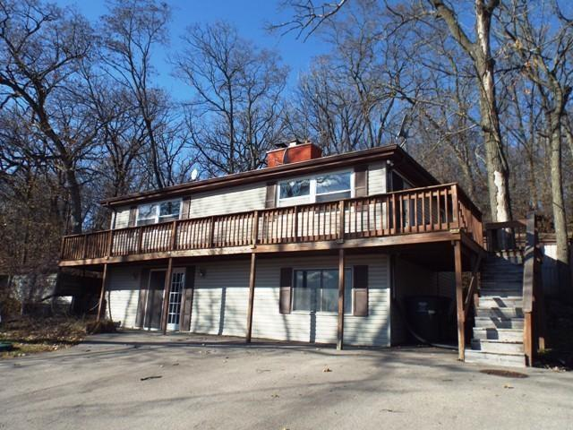 N7407 Kettle Moraine Dr, Whitewater, WI 53190 (#1853716) :: HomeTeam4u