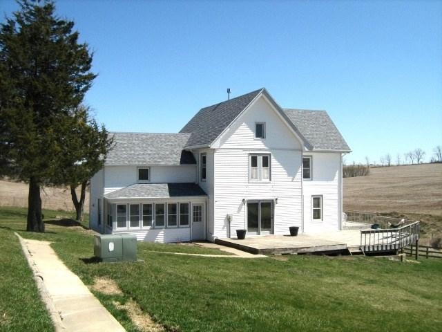 W6599 Farmers Grove Rd, New Glarus, WI 53570 (#1855118) :: Nicole Charles & Associates, Inc.