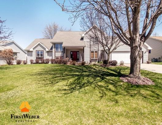 3811 Bluewing Ct, Janesville, WI 53546 (#1855436) :: Nicole Charles & Associates, Inc.