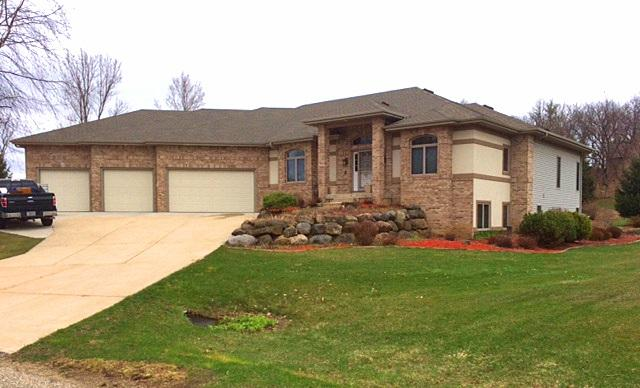 7880 Serene Ct, Middleton, WI 53528 (#1855934) :: Nicole Charles & Associates, Inc.