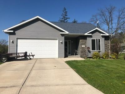 1994 Lewis St, Cross Plains, WI 53528 (#1857628) :: Nicole Charles & Associates, Inc.