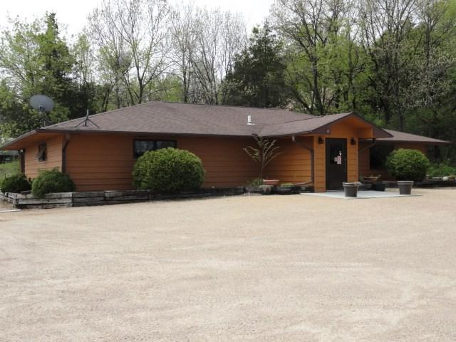 235 N Church Ln, Coloma, WI 54930 (#1857925) :: Nicole Charles & Associates, Inc.