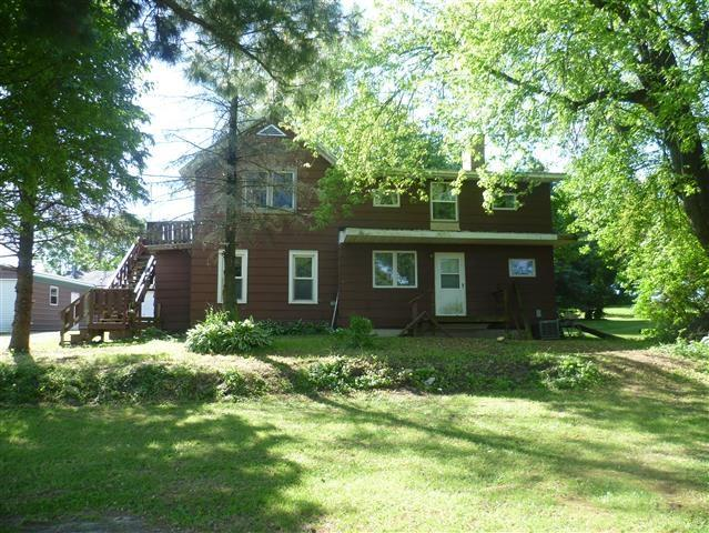 6566 County Highway Tt, York, WI 53559 (#1859634) :: Nicole Charles & Associates, Inc.