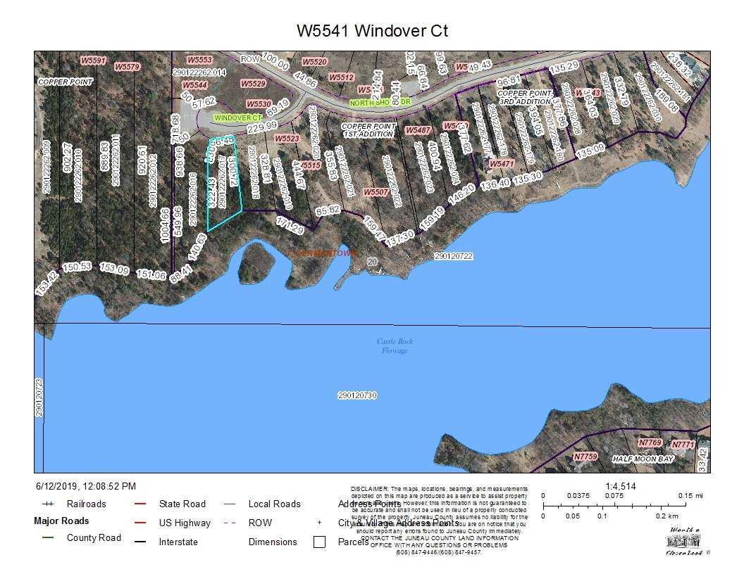 W5541 Windover Ct - Photo 1