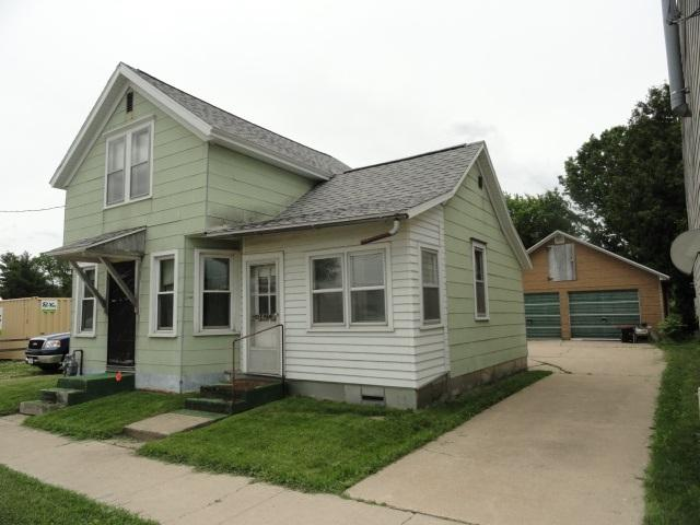 103 E Main St, Dane, WI 53529 (#1860302) :: Nicole Charles & Associates, Inc.