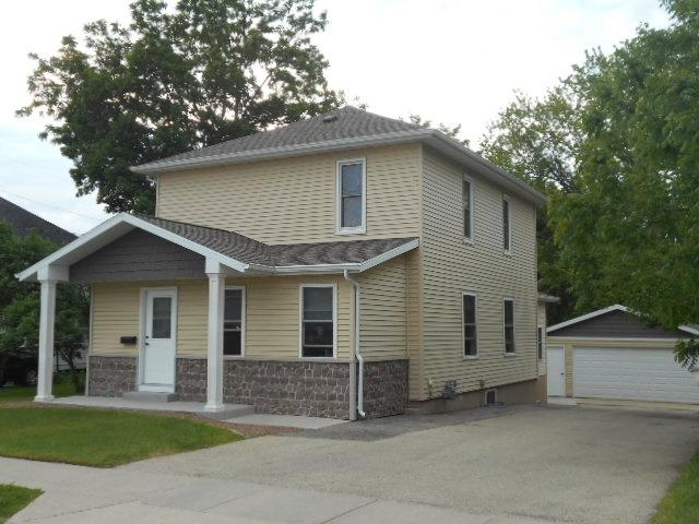 619 S Center St, Beaver Dam, WI 53916 (#1860693) :: Nicole Charles & Associates, Inc.