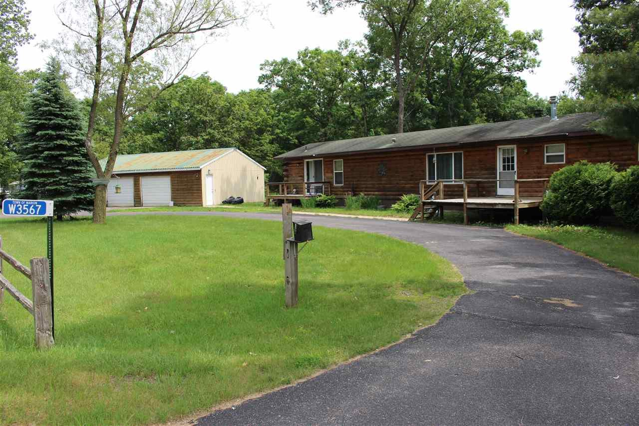 W3567 Carson Heights Rd - Photo 1