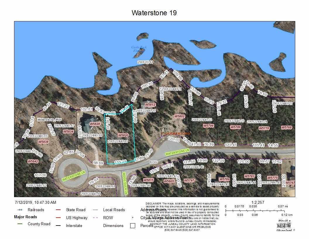 W5820 Waterstone Ln - Photo 1