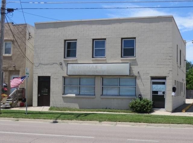 980 S Jackson St, Janesville, WI 53548 (#1863445) :: Nicole Charles & Associates, Inc.