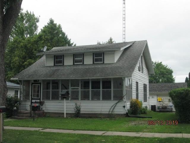307 Mary St, Boscobel, WI 53805 (#1865885) :: Nicole Charles & Associates, Inc.