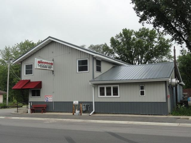 3516 W County Road M, Fulton, WI 53534 (#1865886) :: Nicole Charles & Associates, Inc.