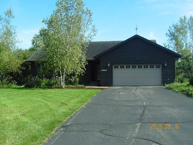 8145 Stagecoach Rd, Cross Plains, WI 53528 (#1868637) :: Nicole Charles & Associates, Inc.