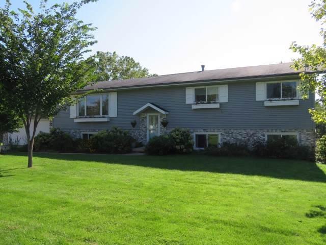 316 Weed St, Fox Lake, WI 53933 (#1868882) :: Nicole Charles & Associates, Inc.