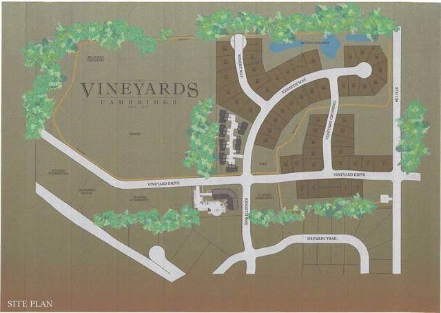 605 Vineyard Dr, Cambridge, WI 53523 (#1869075) :: HomeTeam4u