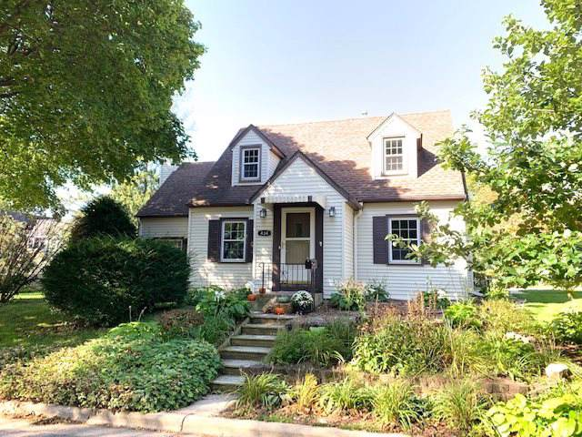 434 Westmorland Blvd, Madison, WI 53711 (#1869366) :: HomeTeam4u