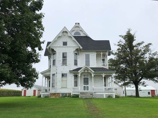 7620 E County Road X, Clinton, WI 53525 (#1869494) :: Nicole Charles & Associates, Inc.