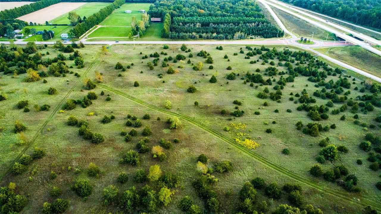 44.21 Acres Hwy 12 & N Reedsburg Rd - Photo 1