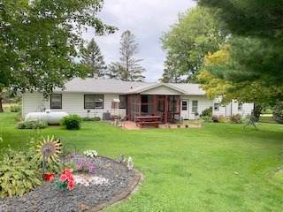 11768 County Road U, Seymour, WI 53530 (#1872198) :: Nicole Charles & Associates, Inc.