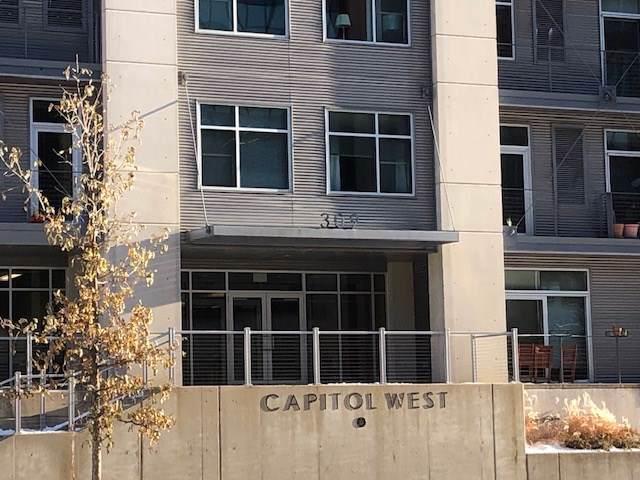 309 W Washington Ave, Madison, WI 53703 (#1872443) :: Nicole Charles & Associates, Inc.