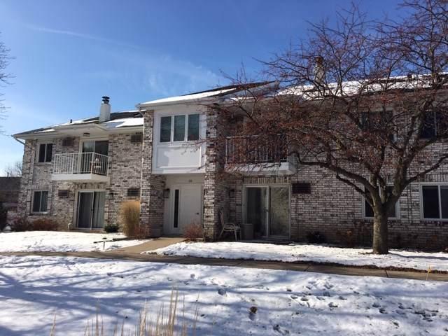66 Ponwood Cir, Madison, WI 53717 (#1873666) :: Nicole Charles & Associates, Inc.