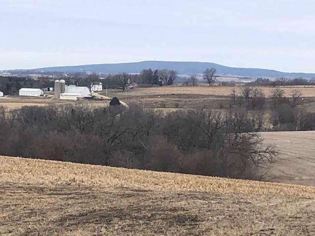 16.8 acres Daley Road, Perry, WI 53572 (#1873757) :: HomeTeam4u
