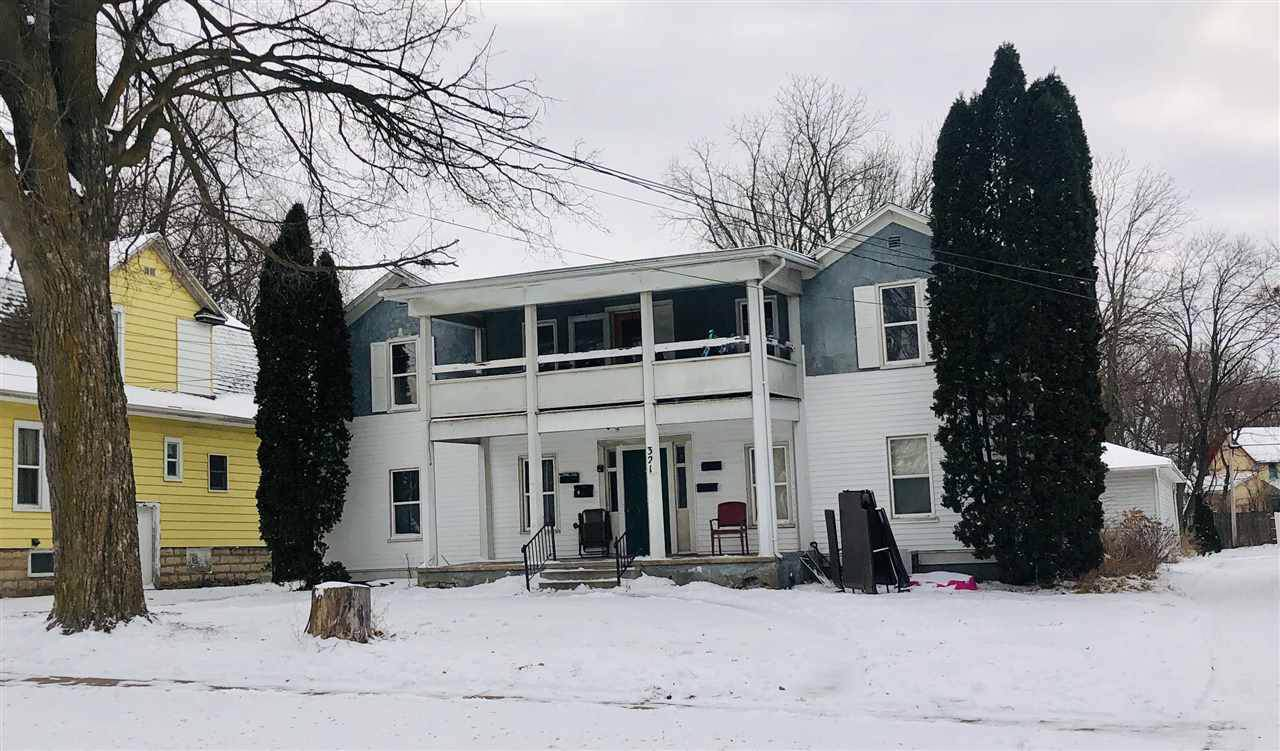 321 Lincoln Ave - Photo 1