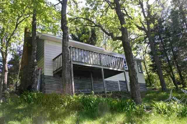 W4704 County Road K, Packwaukee, WI 53949 (#1875188) :: HomeTeam4u