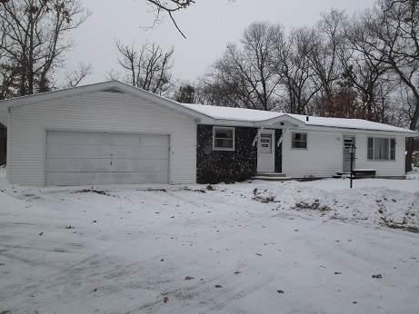 1829 State Road 13, Preston, WI 53934 (#1875438) :: Nicole Charles & Associates, Inc.