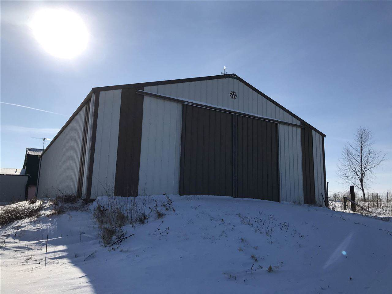 5392 Section Line Rd - Photo 1