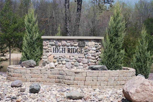 0 High Ridge Rd, Germantown, WI 53948 (#1876216) :: HomeTeam4u