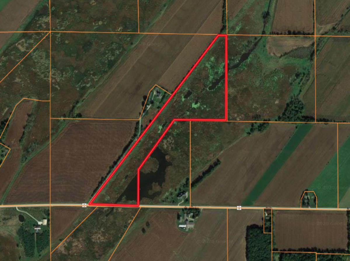 30 Ac County Road D - Photo 1