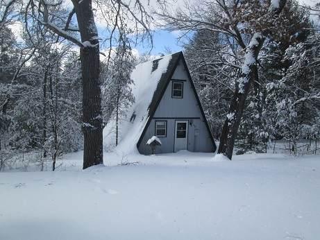1937 S Cypress Dr, Strongs Prairie, WI 54613 (#1877025) :: HomeTeam4u