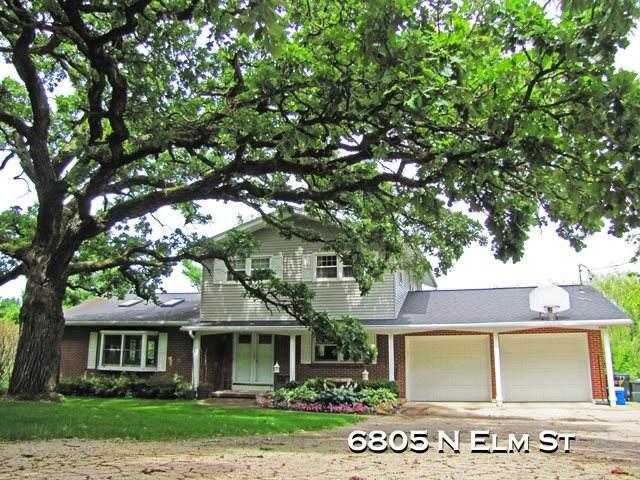 6805 N Elm St, Platteville, WI 53818 (#1877490) :: Nicole Charles & Associates, Inc.