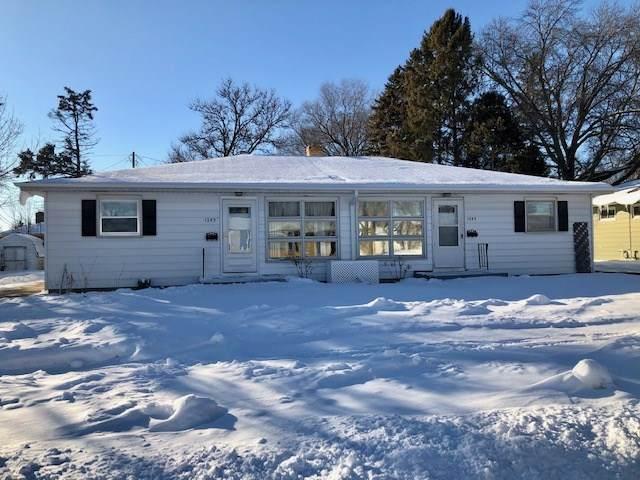 1243-1245 Fremont St, Janesville, WI 53545 (#1877511) :: Nicole Charles & Associates, Inc.
