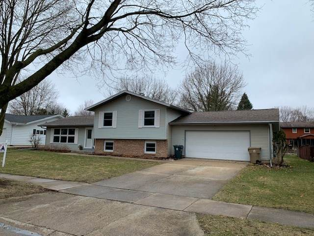 5310 Namekagon Ln, Madison, WI 53704 (#1879667) :: HomeTeam4u
