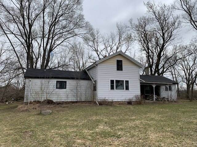 N9562 County Road H, Scott, WI 53923 (#1880613) :: HomeTeam4u