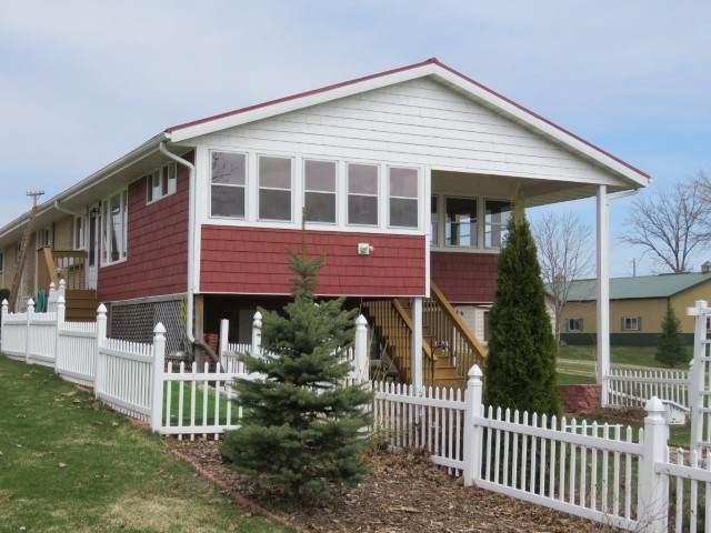 W10643 Blackhawk Tr, Fox Lake, WI 53933 (#1880751) :: Nicole Charles & Associates, Inc.