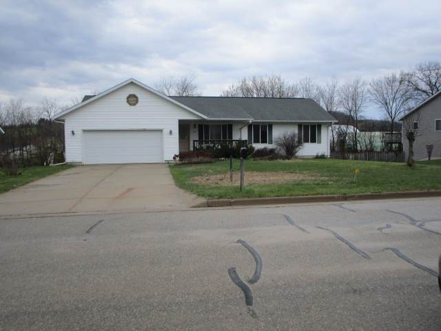 730 Arrowhead Blvd, Wilton, WI 54670 (#1882001) :: HomeTeam4u