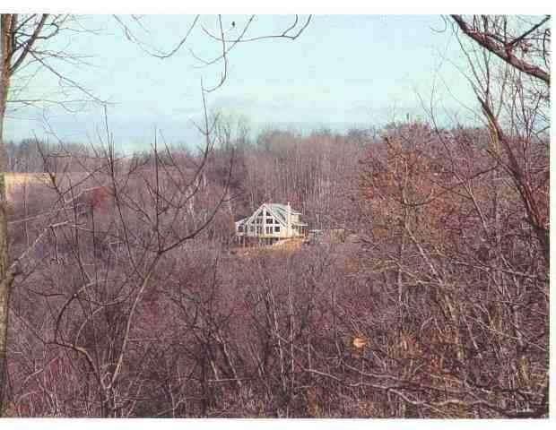 58175 Oak Grove Ridge Rd, Eastman, WI 54626 (#1882051) :: HomeTeam4u