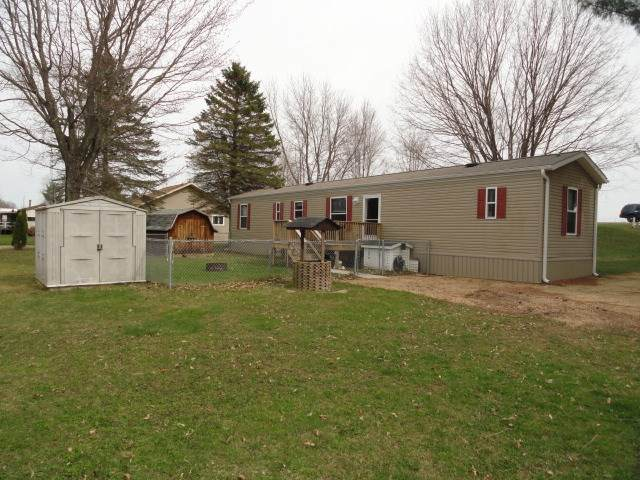 1116 County Road A, Easton, WI 53910 (#1882272) :: HomeTeam4u