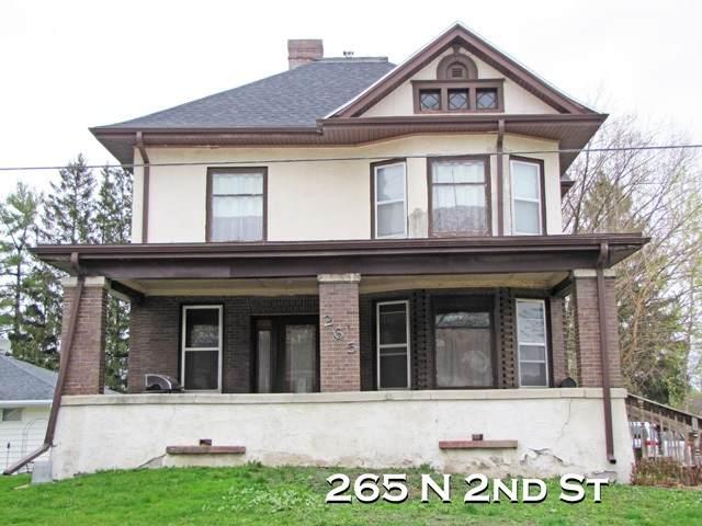265 N 2ND ST, Platteville, WI 53818 (#1882345) :: HomeTeam4u
