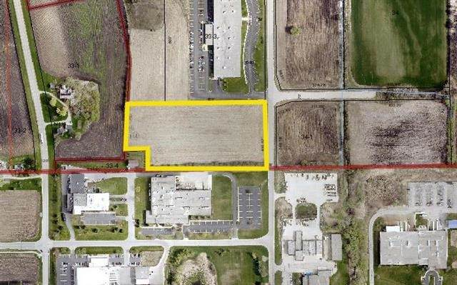 Lt7B Prospect Dr, Whitewater, WI 53190 (#1882471) :: RE/MAX Shine