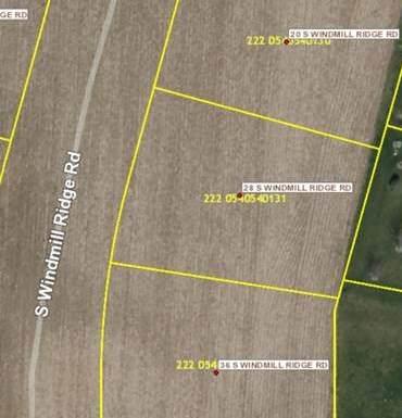 28 S Windmill Ridge Rd, Evansville, WI 53536 (#1882538) :: HomeTeam4u