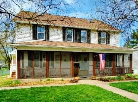 730 Lutheran St, Platteville, WI 53818 (#1882595) :: HomeTeam4u