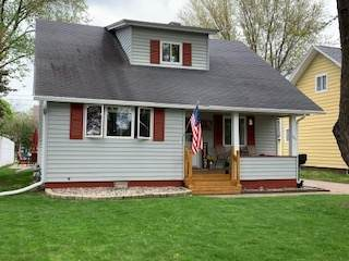 1211 N 10th Ave, Wausau, WI 54401 (#1884225) :: HomeTeam4u