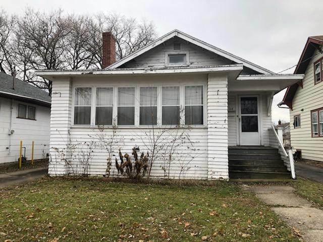 824 Sherman Ave, Janesville, WI 53545 (#1884258) :: Nicole Charles & Associates, Inc.